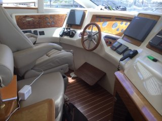 Azimut Azimut 58 à vendre - Photo 6