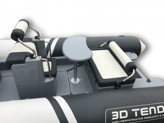 3D Tender Lux 635 � vendre - Photo 3