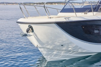 Quicksilver Activ 875 Sundeck � vendre - Photo 3