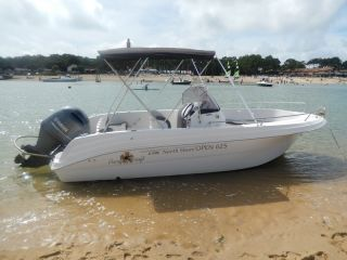 annonce bateau Pacific Craft Pacific Craft 625 Open