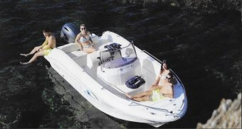 achat bateau Pacific Craft Pacific Craft 545 Trendy
