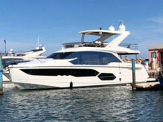 achat bateau Absolute Absolute 58 Fly BARCARES YACHTING