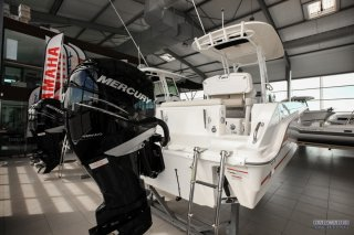 Boston Whaler Boston Whaler 230 Outrage à vendre - Photo 2
