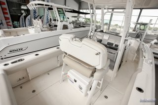 Boston Whaler Boston Whaler 230 Outrage à vendre - Photo 3