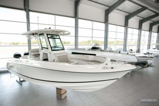 achat bateau Boston Whaler Boston Whaler 250 Outrage BARCARES YACHTING