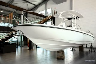 achat bateau Boston Whaler Boston Whaler 270 Dauntless BARCARES YACHTING