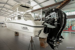 Boston Whaler Boston Whaler 270 Dauntless à vendre - Photo 2