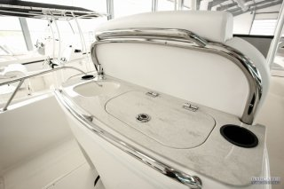 Boston Whaler Boston Whaler 270 Dauntless à vendre - Photo 5