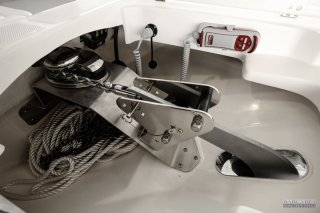 Boston Whaler Boston Whaler 270 Dauntless à vendre - Photo 11
