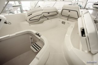Boston Whaler Boston Whaler 270 Dauntless à vendre - Photo 13