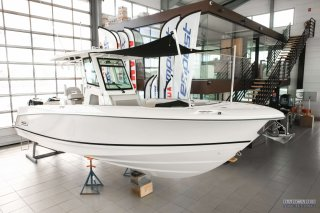 achat bateau Boston Whaler Boston Whaler 280 Outrage BARCARES YACHTING