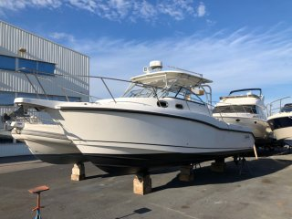 achat bateau Boston Whaler Boston Whaler 305 Conquest BARCARES YACHTING