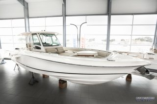 achat bateau Boston Whaler Boston Whaler 380 Outrage BARCARES YACHTING