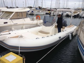 achat bateau Capelli Tempest 700 BARCARES YACHTING
