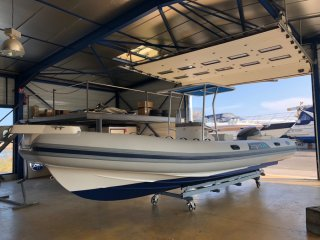 achat bateau Capelli Tempest 750 BARCARES YACHTING