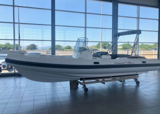 achat bateau Capelli Tempest 775 BARCARES YACHTING