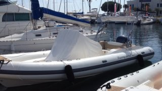 achat bateau Capelli Tempest 800 BARCARES YACHTING