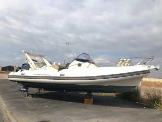achat bateau Capelli Tempest 850 WA BARCARES YACHTING