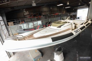 achat bateau Sacs Strider 15 BARCARES YACHTING