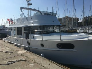 Beneteau Swift Trawler 44 à vendre - Photo 1