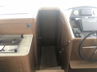 Beneteau Swift Trawler 44 à vendre - Photo 4