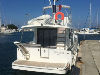 Beneteau Swift Trawler 44 à vendre - Photo 6