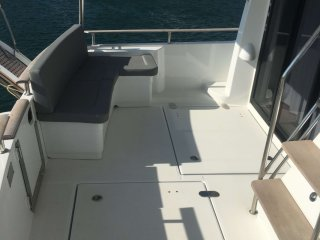 Beneteau Swift Trawler 44 à vendre - Photo 7