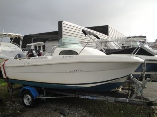 Jeanneau Merry Fisher 480 Occasion