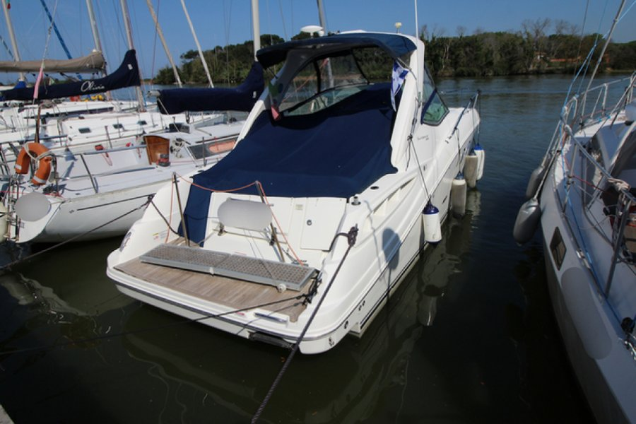 Sea Ray 330 Sundancer per la vendita da