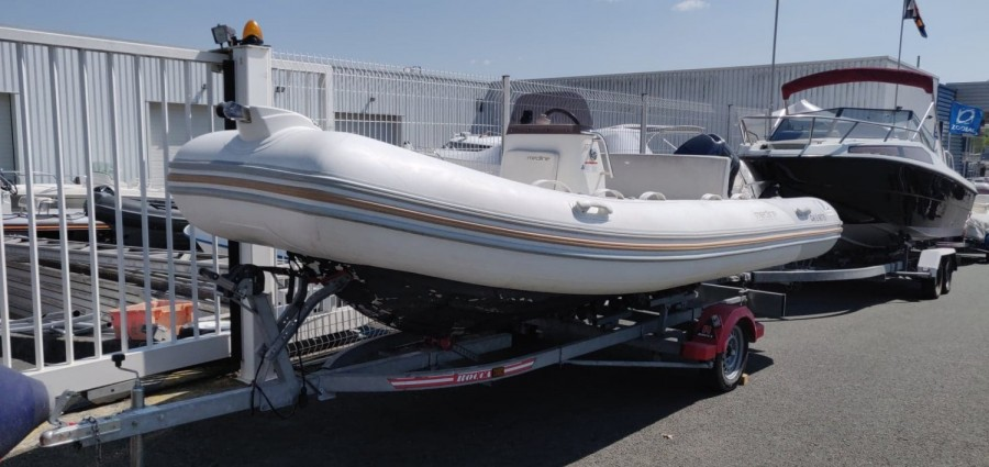 Zodiac Medline 500 à vendre par