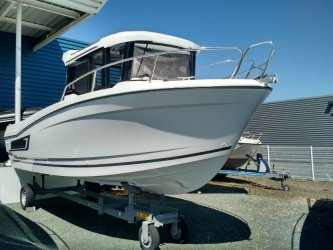 Jeanneau Merry Fisher 695 Marlin � vendre - Photo 1