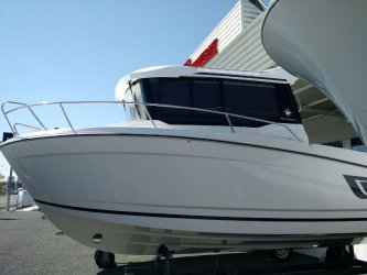 Jeanneau Merry Fisher 695 Marlin � vendre - Photo 3