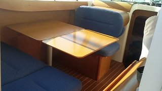 Jeanneau Merry Fisher 805 à vendre - Photo 3