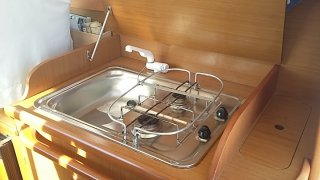 Jeanneau Merry Fisher 805 à vendre - Photo 4
