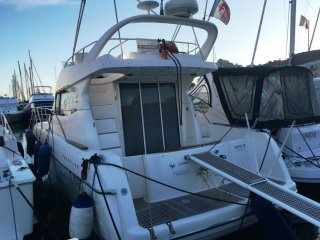 Jeanneau Prestige 36 à vendre - Photo 2