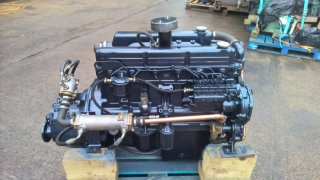 Ford 2715E used for sale