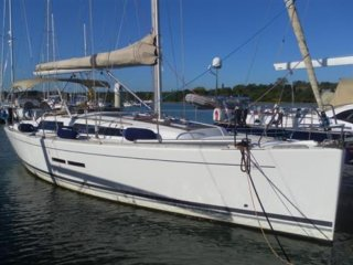 Dufour 375 Grand Large used for sale