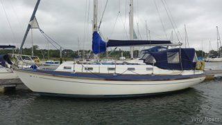 Barbican Yachts 33 used for sale