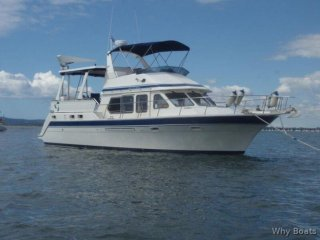 Trader 445 used for sale