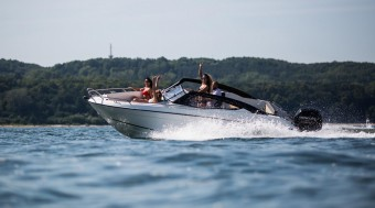bateau neuf Parker Parker 630 Bow Rider SUD YACHTING