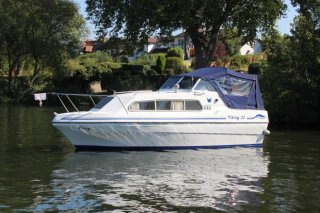 Viking 22 used for sale