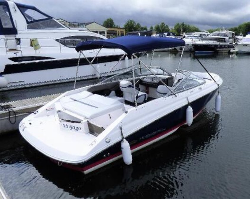 Regal 2000 for sale by