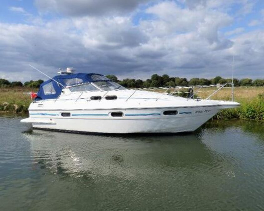 Sealine 328 Sovereign for sale by