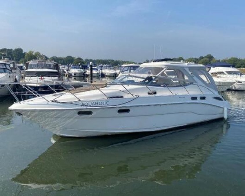 Sealine S 41 for sale by