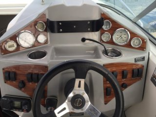 Bayliner Bayliner 245 SB à vendre - Photo 7