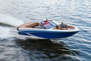 achat bateau Glastron Glastron GT 225 JP RACING