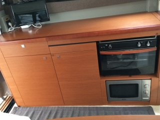 Jeanneau NC 9 à vendre - Photo 15