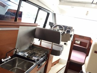 Jeanneau NC 9 à vendre - Photo 18