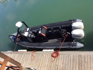 Halmatic (GB) Arctic 22 used for sale