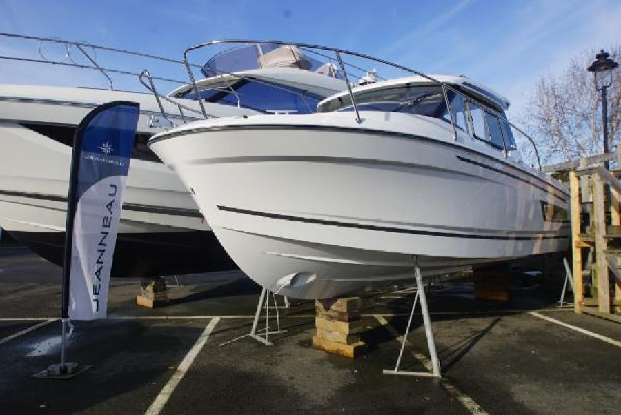 Jeanneau Merry Fisher 795 Serie 2 for sale by
